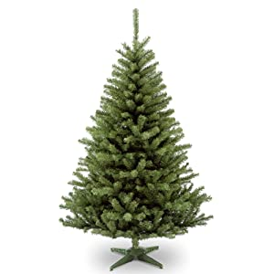 6' Kincaid Spruce Artificial Christmas Tree –Unlit