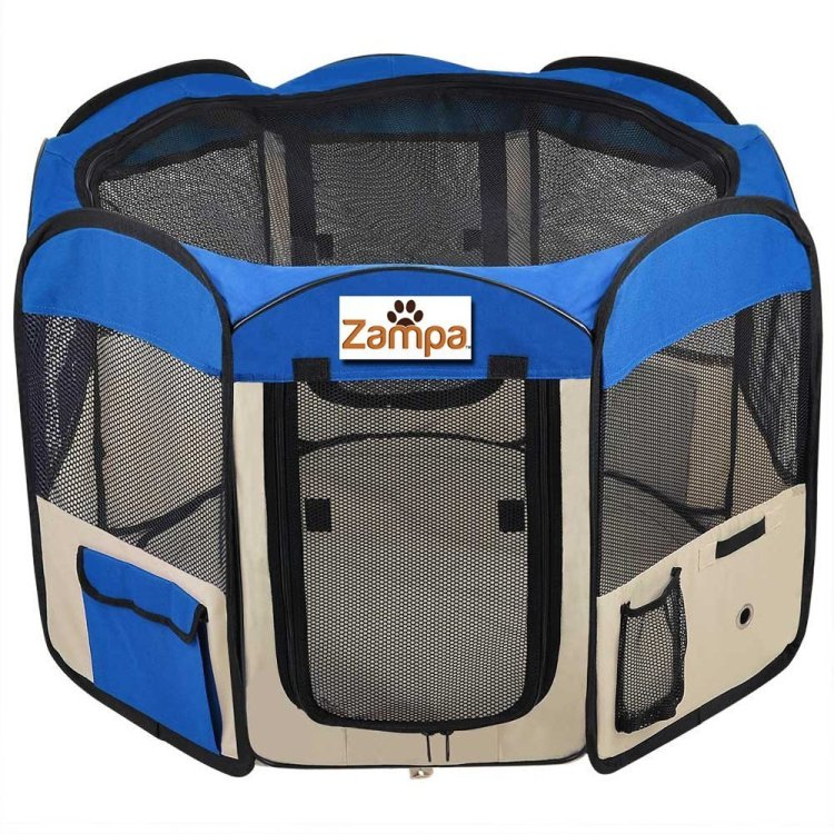 Foldable Pet Playpen
