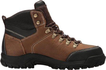 Caterpillar Men's Threshold Steel Toe Industrial Boot