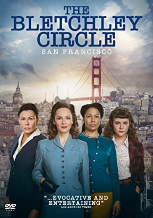 Image result for the bletchley circle san francisco