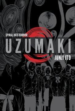 Uzumaki (Edición Deluxe): Ito, Junji: Amazon.com.mx: Libros