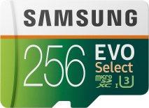 Samsung EVO Select microSD satışı