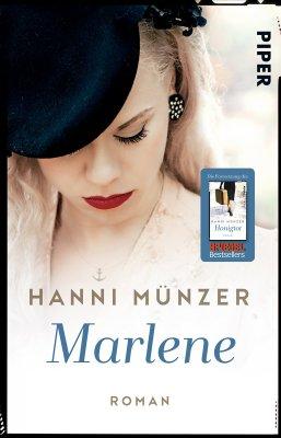 Hanni Münzer: Marlene