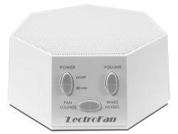 LectroFan High Fidelity White Noise Machine