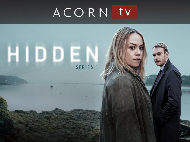 Amazon.com: Watch Hidden - Series 1 | Prime Video