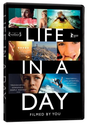 Image result for life in a day movie