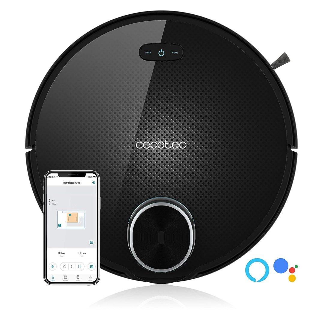 Comprar un robot aspirador como Roomba. Comparativa de modelos. 1