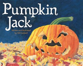 Image result for pumpkin jack book