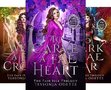 The Fair Isle Trilogy