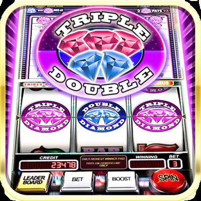 casino water Slot