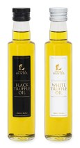 TruffleHunter Chef's Truffle Oil Set (Double Concentrate)