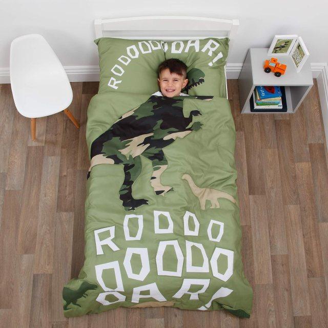 Children's Toddler Bedding Set