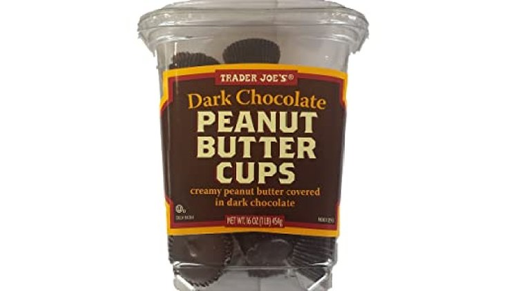 10 Snacks At Trader Joe's You Have To Try