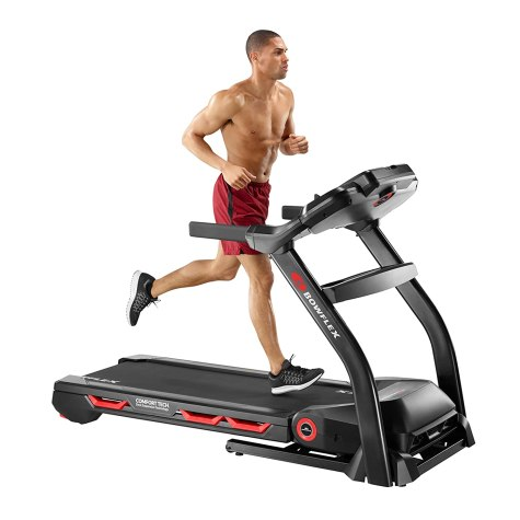 Bowflex Results Series TreadmillsBlack Friday Deals