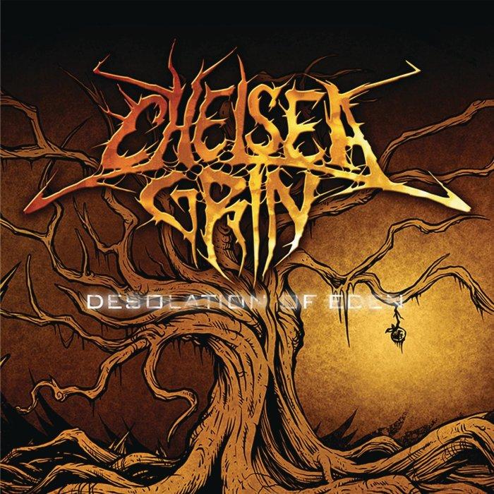 Image result for CHELSEA GRIN - DESOLATION OF EDEN