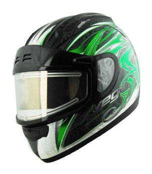 Vega Altura Full Face Helmet