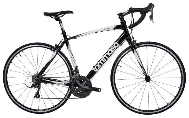 Tommaso Imola Endurance Road BikeShimano Claris R2000 Black Friday Deal 2019
