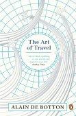 Image result for the art of travel alain de botton