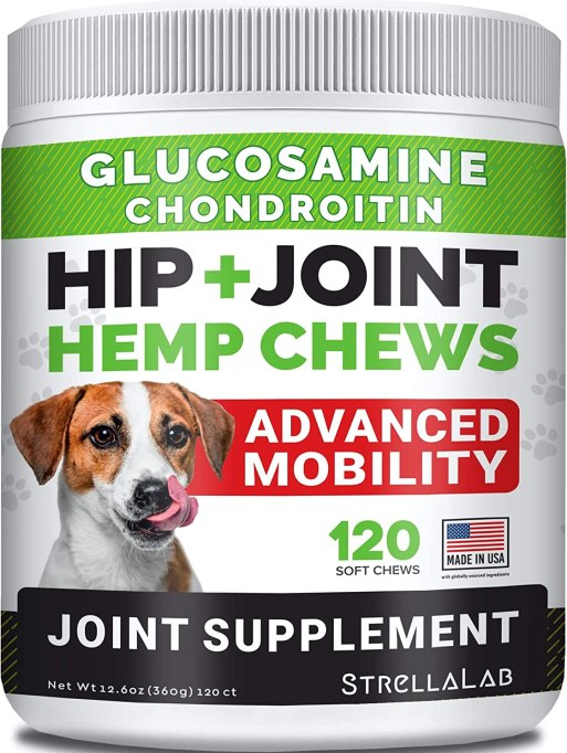 81FDuISqDpL. AC SL1500 Best Hemp for dogs: Top 10 brands and buying guide