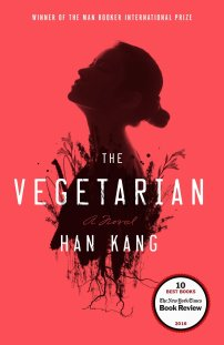 Amazon.com: The Vegetarian (9781101906118): Kang, Han: Books