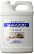 Genuine Kirby Pet Owners Foaming Carpet Shampoo Review