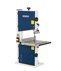 Rikon 10-305 Band saw With Fence 10-Inch