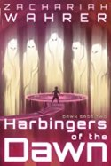 Harbingers of the Dawn Cover