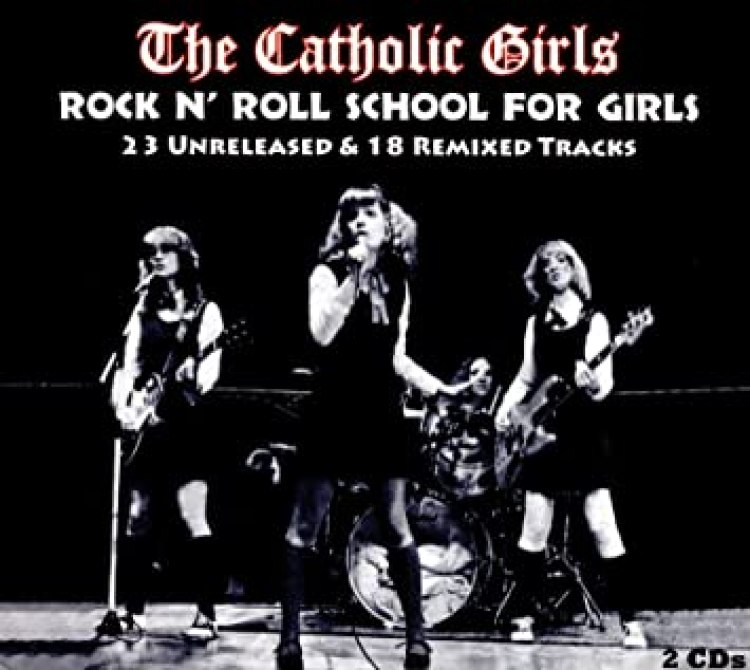 Catholic Girls - Rock N' Roll School For Girls - Amazon.com Music