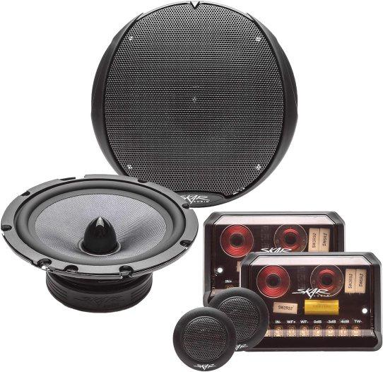 Best car speakers Reviews