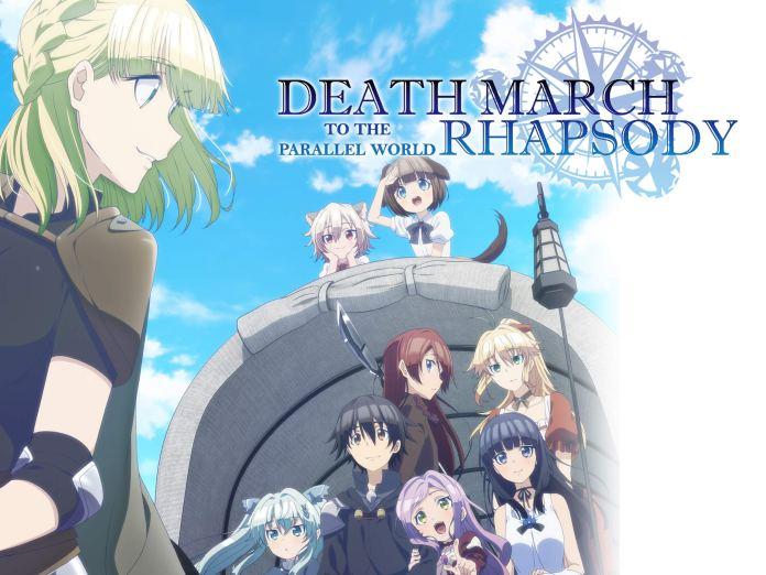 Gamers Discussion Hub 81GQHjvUK3L._RI_ 10 New Reincarnated Into Fantasy World Anime [2021]