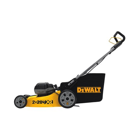 Dewalt Mower Review