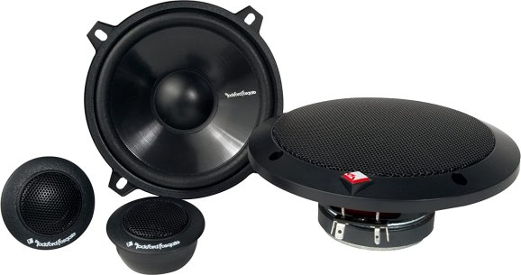 best 5 25 speakers for jeep
