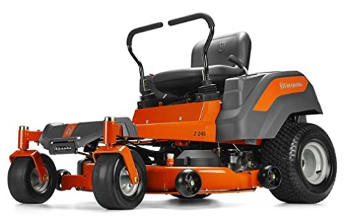 "Husqvarna Z246 23HP 724cc Briggs Endurance Engine 46"" Z-Turn Mower"