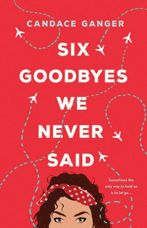 Image result for six goodbyes we never said amazon