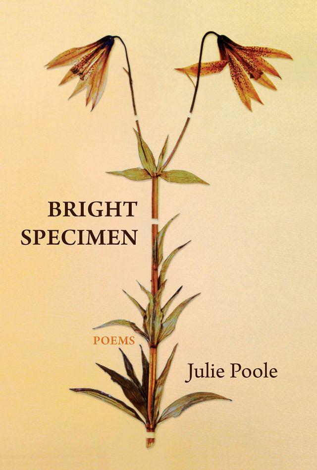 Bright Specimen: Poole, Julie: 9781646050574: Amazon.com: Books