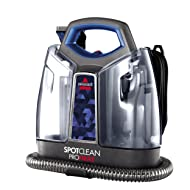 BISSELL 2694 Portable Spot and Stain Carpet Cleaner