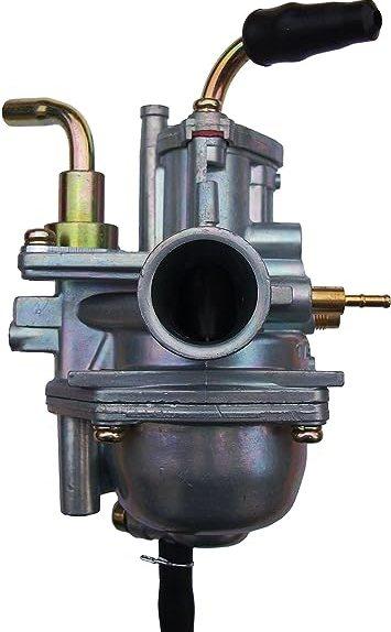 Com Zoom Parts Carburetor