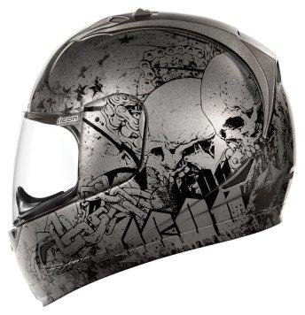 Icon Alliance Torrent Helmet