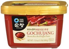 comprar Pasta de Pimiento rojo Coreano Gochujang