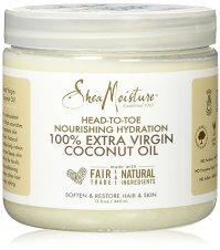 Image result for coconut oil shea moisture