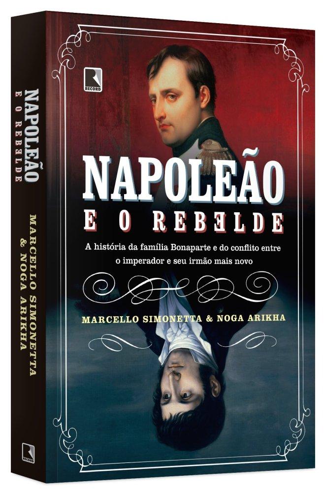 A história do irmão menos famoso de Napoleão Bonaparte   Críticas   Revista Ambrosia