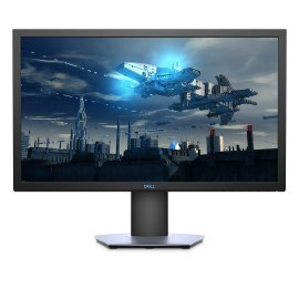 Dell 24 Inch Gaming Monitor 144Hz Display 1ms Response Time - S419HGF