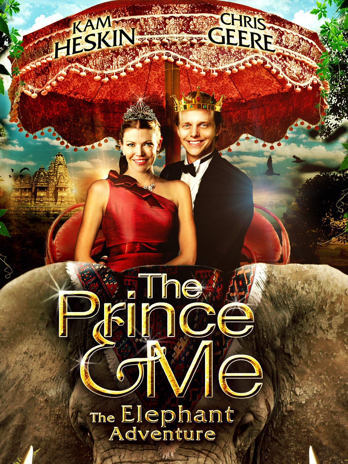 Watch The Prince Me 2 Prime Video