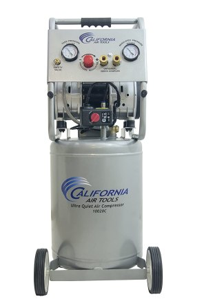 California Air Tools 10020C Compressor Review