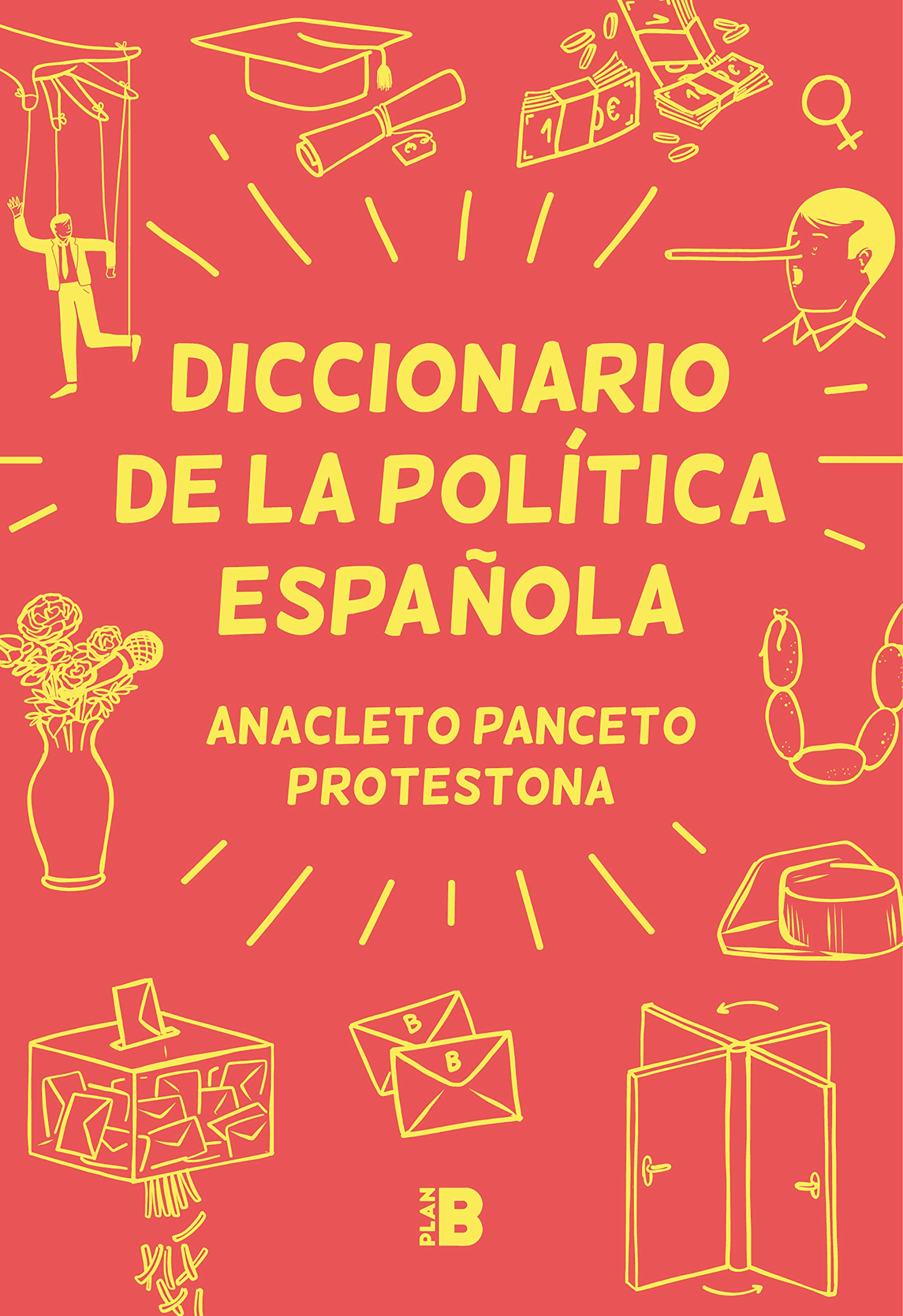"""Entrevista a Protestona y Anacleto Panceto: """"El auge de la derecha nos va a traer momentos gloriosos para eso de las risas"""""""