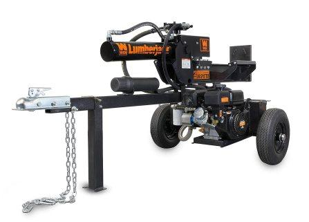 WEN 56222 Lumberjack Gas-Powered Log SplitterBlack Friday Deal
