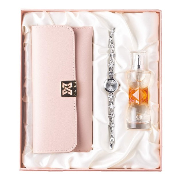Women's Luxurious Perfume, Watch
