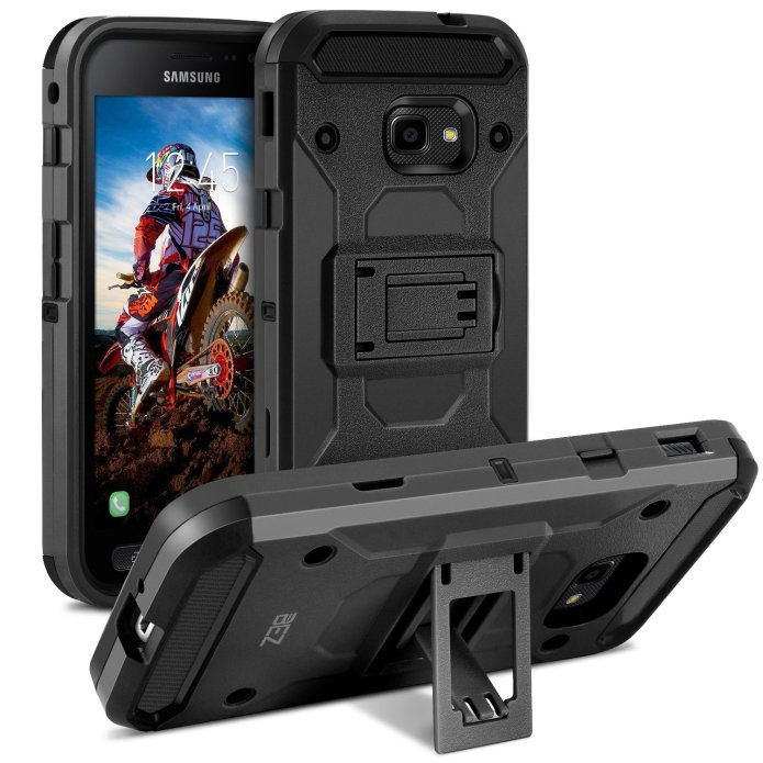 Bez Case For Xcover 4 Case Shockproof Cover Compatible With Samsung Galaxy Xcover 4 Xcover 4s Heavy Duty With Buy Online In Dominica At Dominica Desertcart Com Productid 69725918