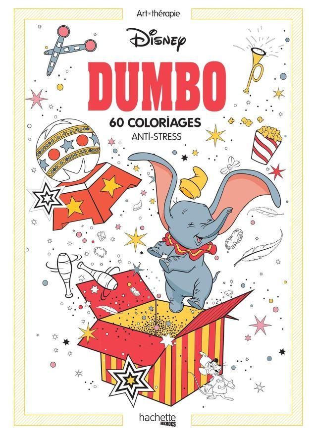 Dumbo: Amazon.co.uk: Disney, De Sousa, Tracy: 24: Books