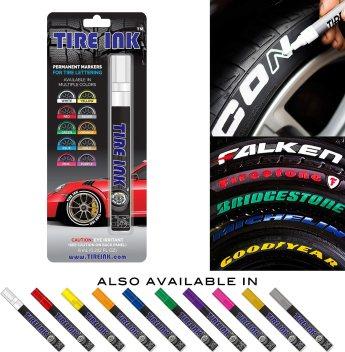 Paint Pen for Car Tires